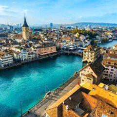 Жителите на Цирих уживаат во најквалитетен живот на светот