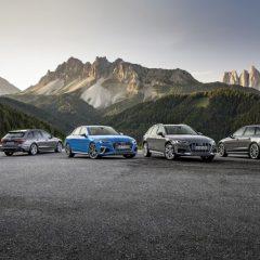 Големо освежување на бестселерот на Audi, A4