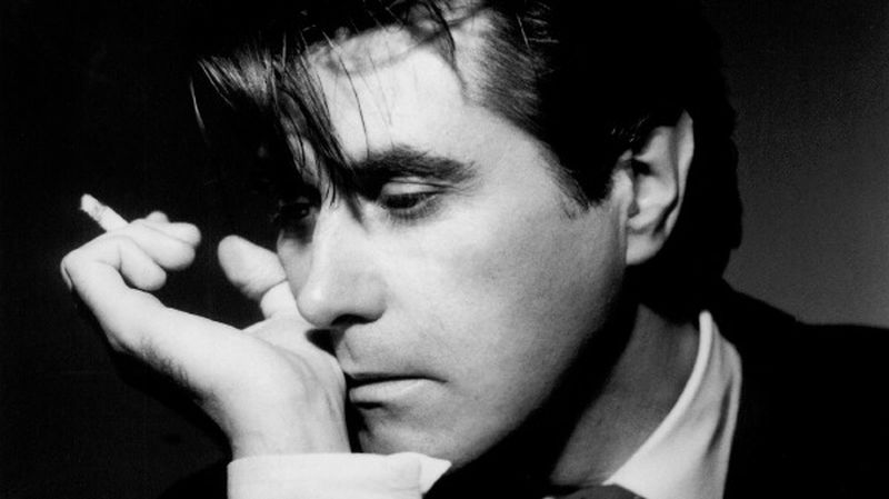 Bryan Ferry – Slave To Love