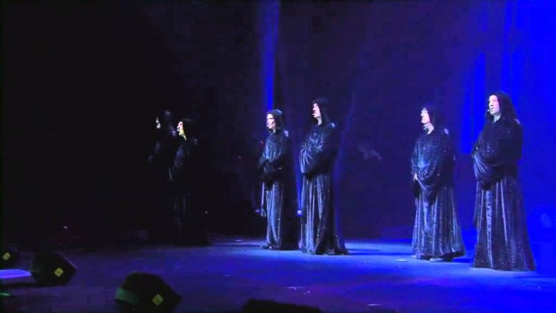 Gregorian – The Sound of Silence