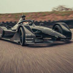 Погонскиот мотор на Porsche за Formula Е влегува во финална фаза