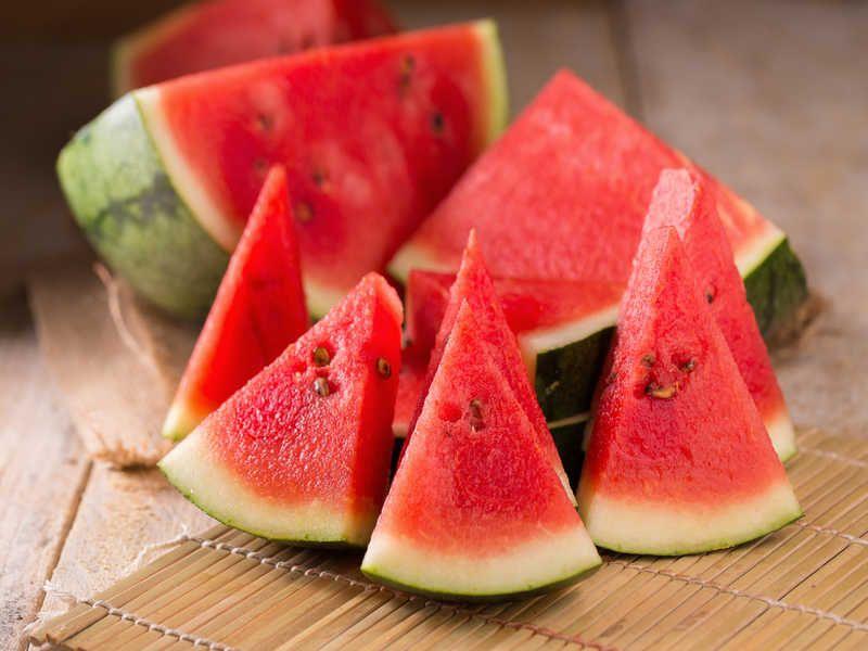 Фрламе еден од најздравите делови од лубеницата