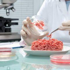 Бургери од лабораториско месо - дали е вистински здраво и ќе ја штити ли околината?