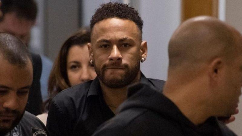 Ќе биде ли Нејмар ослободен од обвинението за силување во Бразил?
