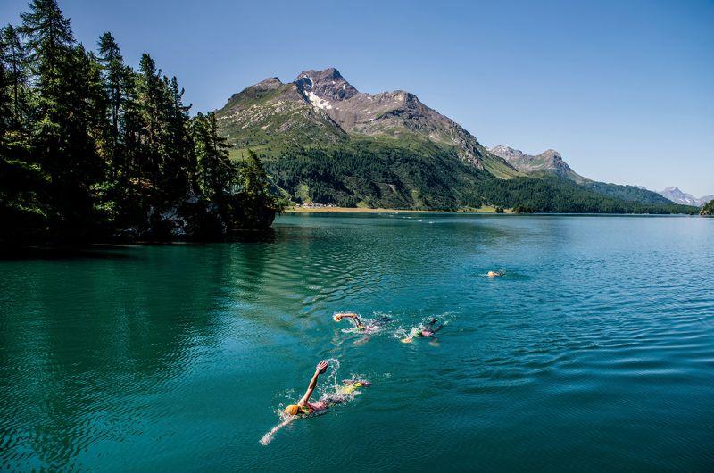 Знаете ли колку калории може да се потрошат со 60 минути пливање?