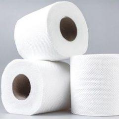 Тоалетната хартија ги уништува шумите