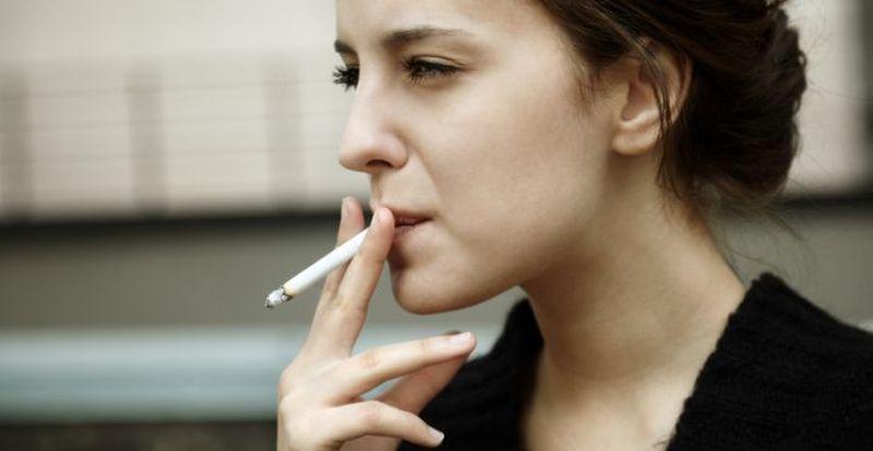 Ризикот за инфаркт предизвикан од пушењето е поголем кај жените