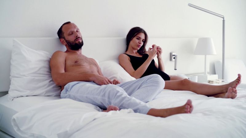 Храна што ја уништува желбата за секс