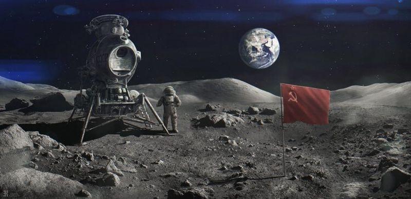 Зошто СССР не испрати човек на Месечината?