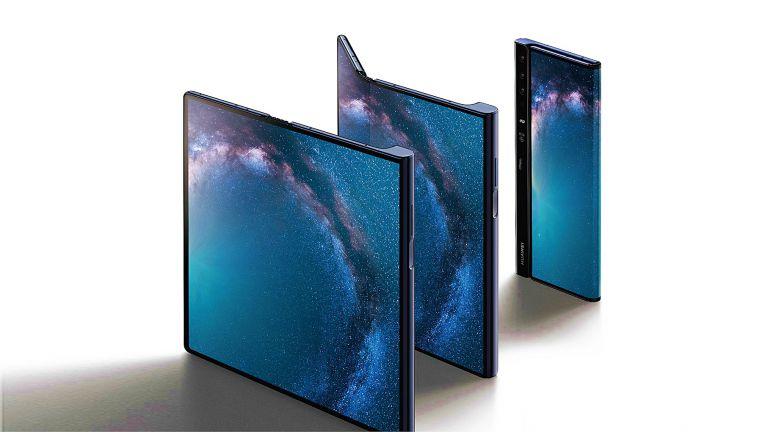 Huawei Mate X доаѓа со нов чипсет и нови сензори на камерите