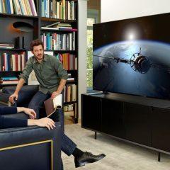 Дали е важна величината на телевизорот?