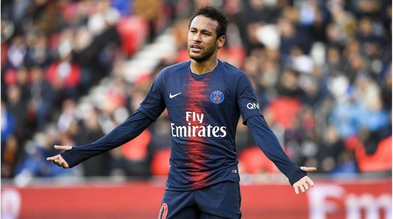 Парижаните ја одбија првата понуда од Барселона за Нејмар