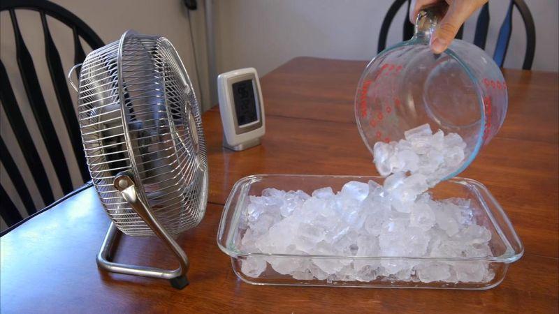 Како да го оладите домот без клима-уред