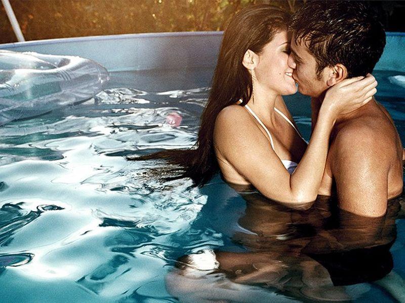 Причини зошто не би требало да имате секс во вода