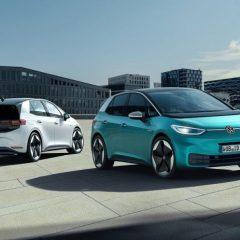 Светска премиера на Volkswagen ID.3 - визијата станува реалност