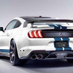 Shelby GT 500 на Хенеси ќе има дури 1200 коњски сили