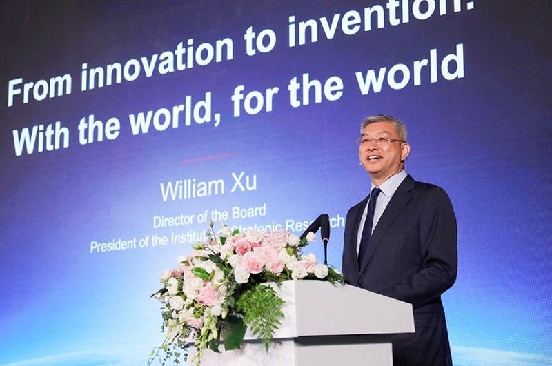 Регионот на Азија и Пацификот е лидер во 5G иновациите, а Huawei дава клучен придонес за одржливиот развој на дигиталната економија