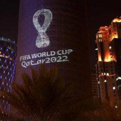 Во Доха официјално е претставено логото на Светското првенство во фудбал Катар 2020