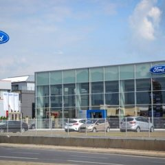 Форд Македонија со нов дом по премиум стандарди
