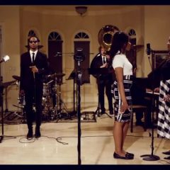 U2 (Gospel Soul Cover) ft. Rogelio Douglas, Jr. - I Still Haven't Found What I'm Looking For
