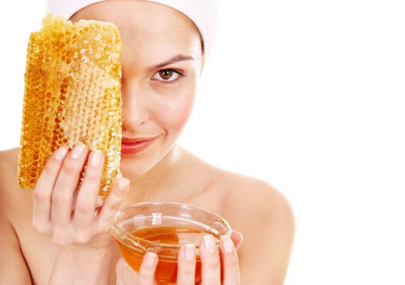 Природни маски за нега на кожата
