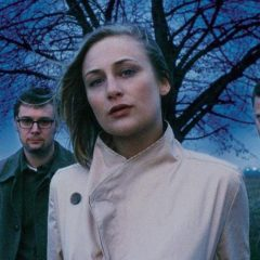 Hooverphonic - Mad About You