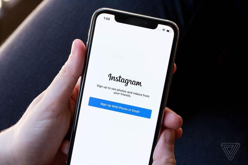 Инстаграм оневозможи прегледување на профилите доколку не сте најавени