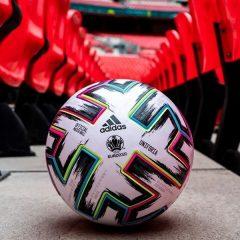 Адидас официјално ја претстави топката што ќе се користи на EURO 2020