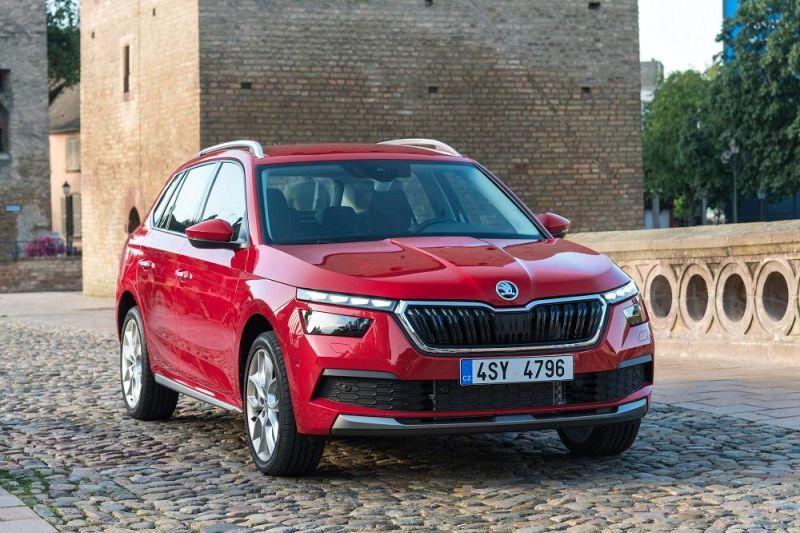 Златен волан за Škoda Kamiq: новиот SUV на чешкиот производител доби една од најважните награди во Европа