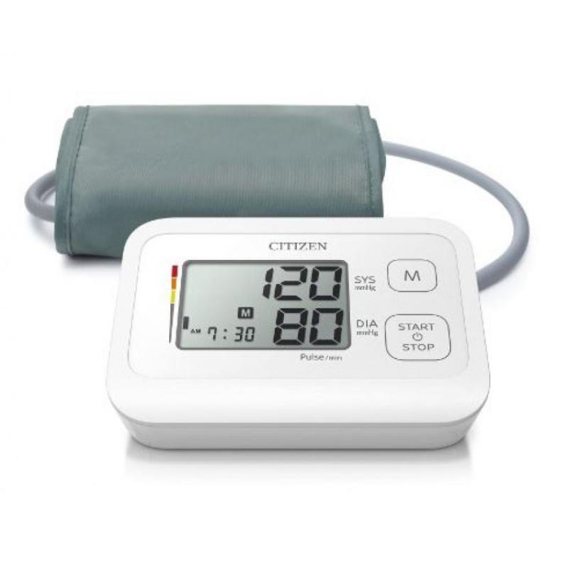 Правилно мерење на крвниот притисок