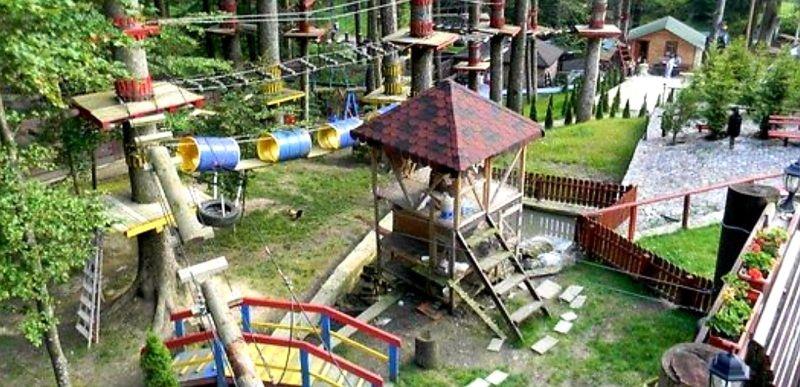 """Скопската Зоолошка градина подготвува нова детска содржина – """"Авантура парк"""""""