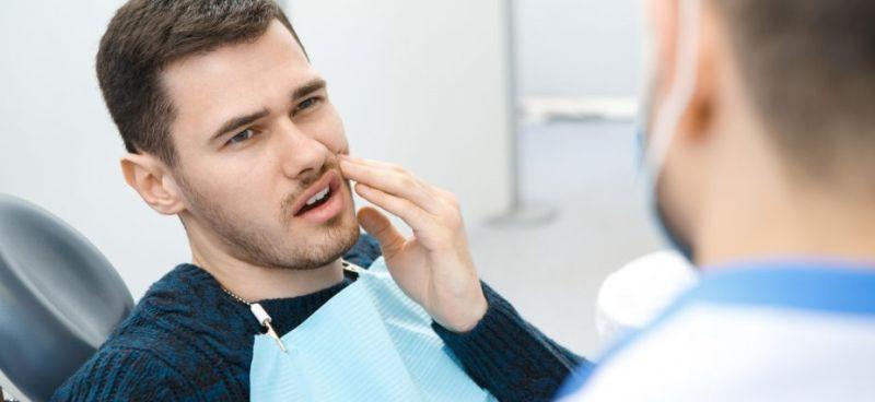 Зошто ве болат забите иако немате кариес
