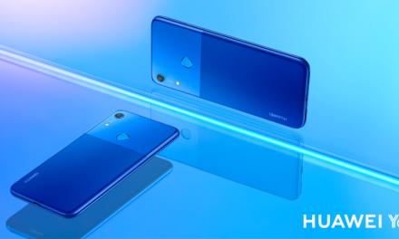 Huawei Y6s со поголема интелигенција и обновен дизајн се појави и во Македонија