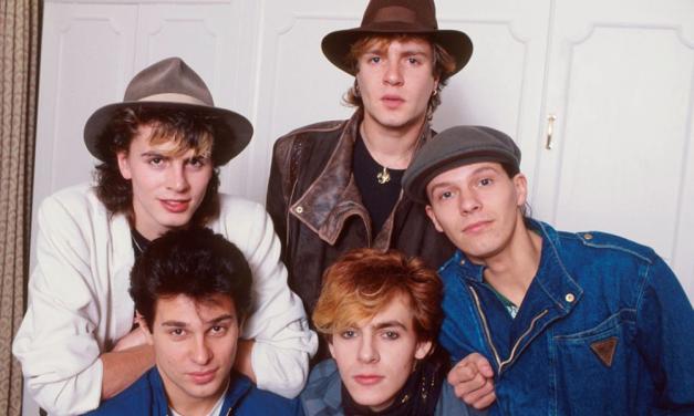 Duran Duran – Save A Prayer