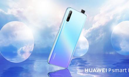 Официјално претставен Huawei P Smart Pro со тројна AI камера од 48 MP