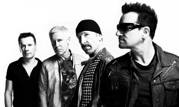 U2 – One