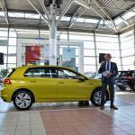 Премиера на Volkswagen Golf 8 на македонскиот пазар