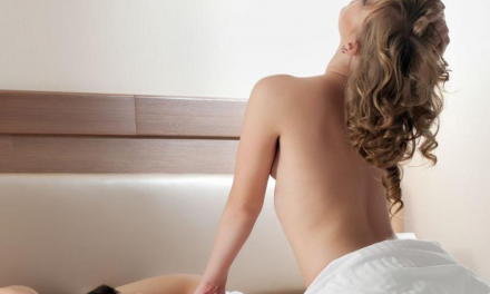 Секс поза која гарантира вртоглави оргазми