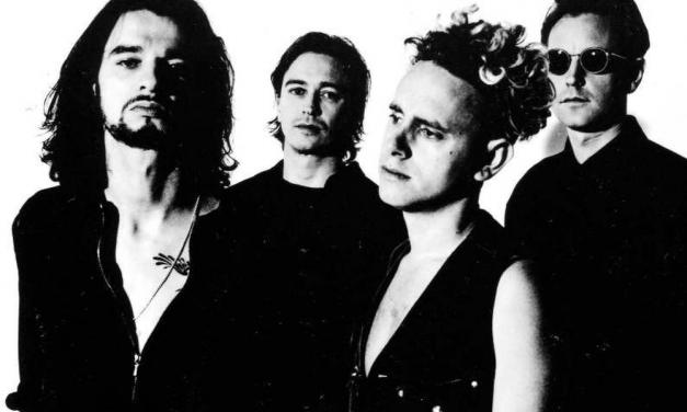 Depeche Mode – Strangelove
