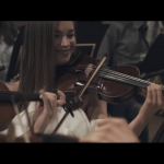 Gaga Symphony Orchestra – Children, Fable, One and One – Robert Miles Tribute Medley