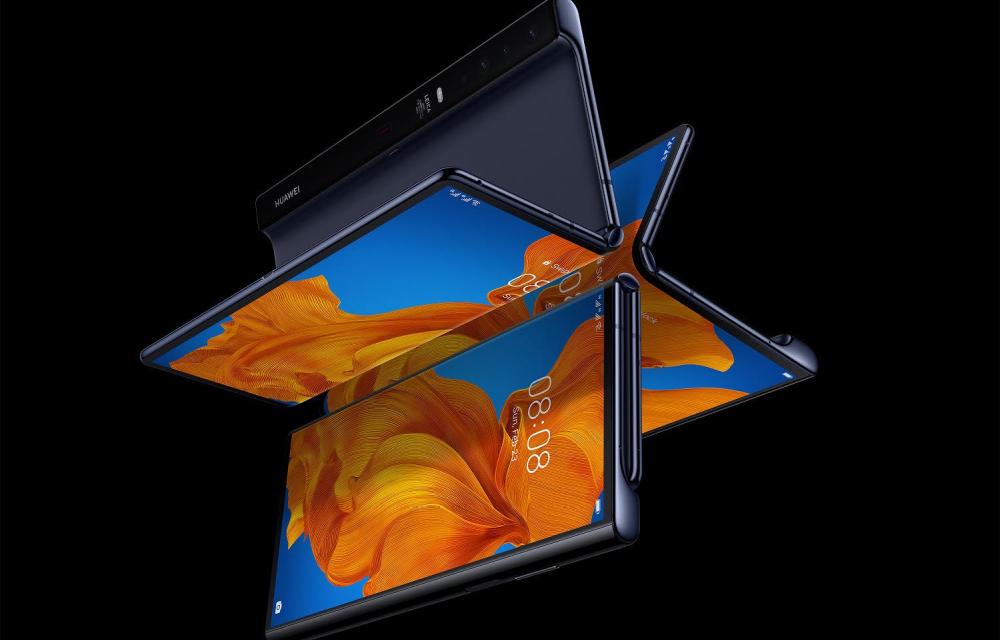 Huawei го презентираше преклопувањето на новата генерација –  Huawei Mate Xs