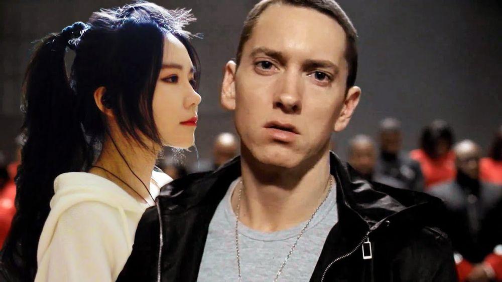 Eminem, J.Fla & Selected Of God Choir – Lose Yourself (2020)