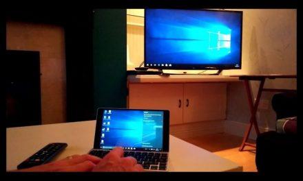 Како да го поврзете компјутерот со телевизорот и да го олесните следењето на виртуелната настава во деновите на изолација