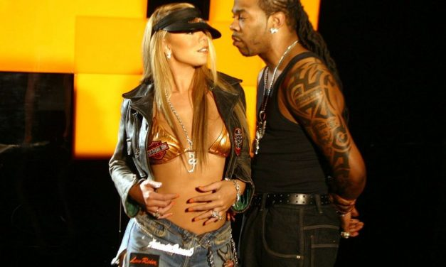Busta Rhymes, Mariah Carey – I Know What You Want ft. Flipmode Squad