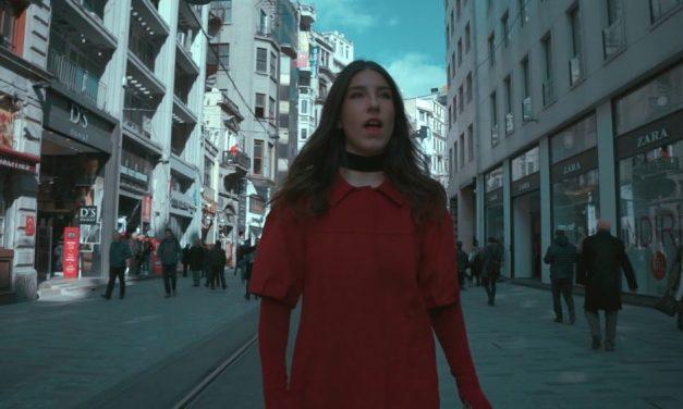 BRIANNA – Lost in Istanbul