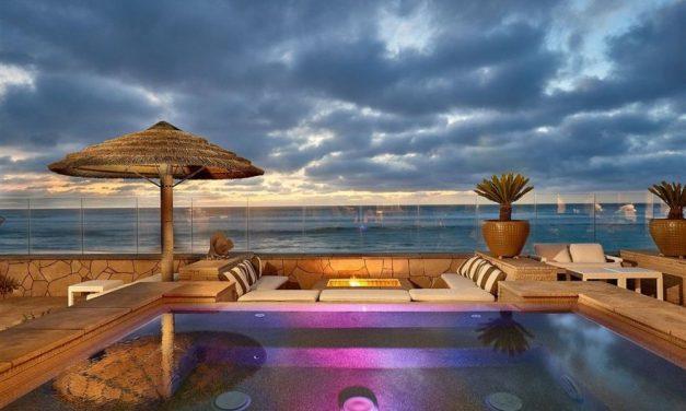 Бил и Мелинда Гејтс купија куќа од 43 милиони долари во калифорнискиот Дел Мар