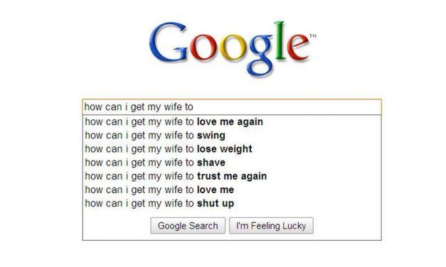 Секси пикантерии што се пребаруваат на интернет според Гугл