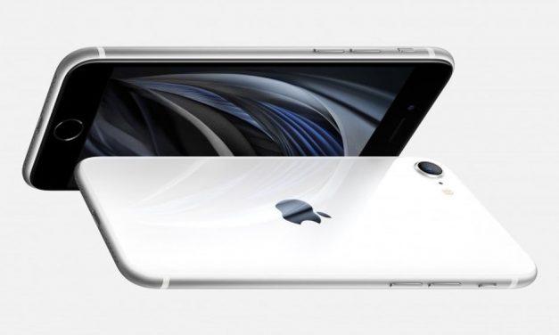 Втора генерација на поевтиниот iPhone SE