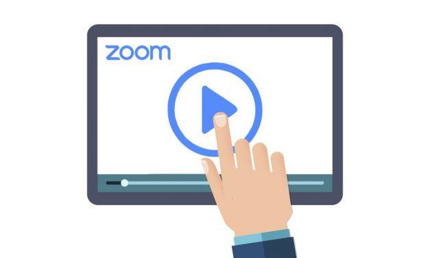 Платформата Zoom со поголема сигурност за видеоповиците