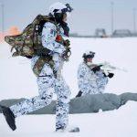 Елитните руски воени падобранци за првпат со скок од 10.000 метри